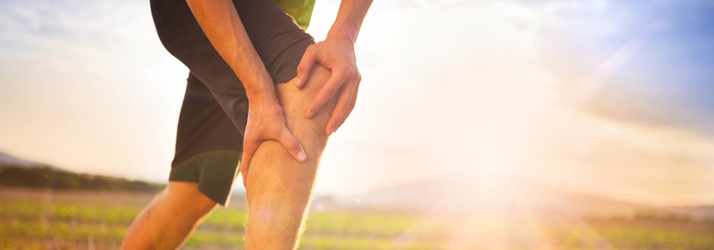 Acupuncture For Knee Pain in Waukesha WI